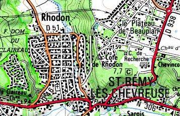 Rhodon de St Rémy
